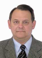 Владимир Григорьевич Беспалов