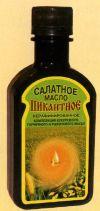 Салатное масло «ПИКАНТНОЕ»