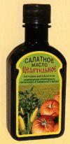 Салатное масло «ЦЕЛИТЕЛЬНОЕ»