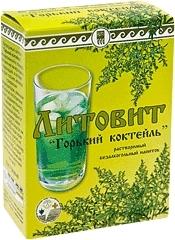 Растворимый напиток Литовит горький