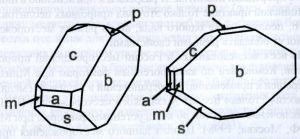 Морфология клиноптилолита