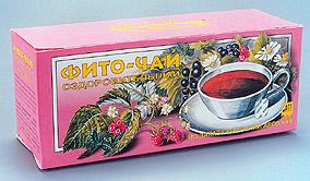 Фито-чай «Оздоровительный»