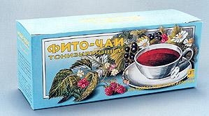 Фито-чай «Тонизирующий»