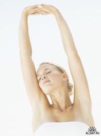 Золотая лань - такая знакомая и неизвестная или боремся с болями в спине