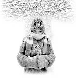 Ароматерапия в профилактике и лечении аллергии на холод