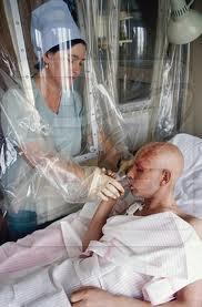 Ароматерапия в профилактике и лечении внутрибольничной инфекции