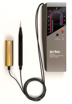 Аппарат электропунктурной диагностики по методу Р. Фолля