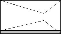 Лавер для стоп ног и кистей рук - типографская обложка стандартных размеров, стянутая резинками