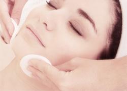 ЭПЛАН - косметическая очистка кожи лица