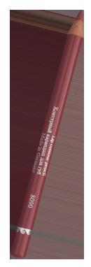 Контурный карандаш для губ  (8090)