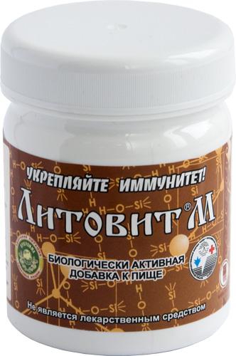 Літовіт-М