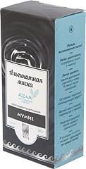 Альгинатная противовоспалительная маска «Мумиё»