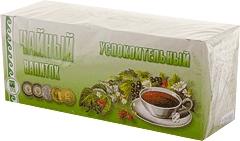 Фито чай успокоительный