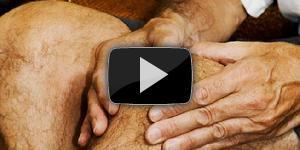 Как лечить коленные суставы хозяйственным мылом