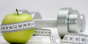 Первые шаги к похудению