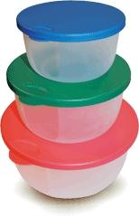 Ёћ-контейнеры дл¤ хранени¤ пищевых продуктов