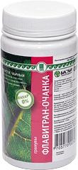 Флавигран-очанка, напиток чайный на растительной клетчатке (шроте лопуха)