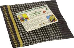 Шунгитовый массажный коврик