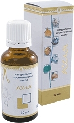 Купить Косметическое масло КИЯ (код 0154), цена
