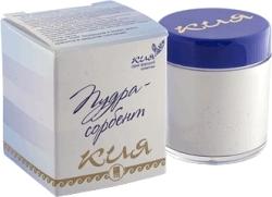 Купить Пудра-сорбент КИЯ (код 0159), цена
