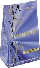 Купить Набор косметических скрабов «Ассорти» (код 0186), цена