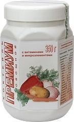 Купить Коктейль ПРЕМИУМ «Овощной» (код 0246), цена