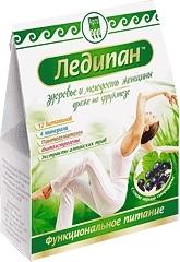 Купить Драже «Ледипан» (код 0621), цена