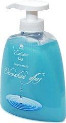 Купить Жидкое мыло линии SPA, океанский бриз (код 2955), цена