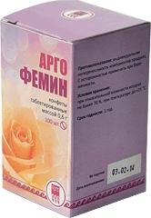Купить Аргофемин (код 0728), цена