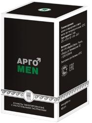 Купить АргоMEN, конфеты таблетированные с растительными экстрактами (код 0730), цена