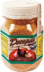 Купить Десерт-кисель яблочный (код 0120), цена