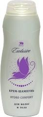 Купить Крем-шампунь «HYDRO COMFORT» для волос и тела (код 2958), цена