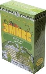 Купить Эмикс, подкормка для растений сухая (код 2033), цена