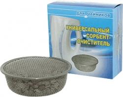 Купить Универсальный сорбент-очиститель для чайников (код 0198), цена